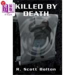 【中商海外直订】Killed By Death: From the Adventures of H.B. Fist