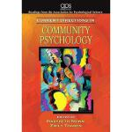 【预订】Current Directions in Community Psychology