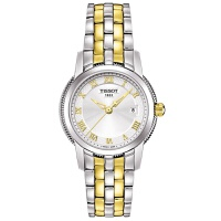 Tissot/天梭 Classic经典宝环系列石英天梭女表T031.210.22.033.00 手表