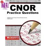 【中商海外直订】CNOR Exam Practice Questions: CNOR Practice Tests &