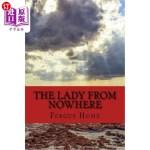 【中商海外直订】The Lady From Nowhere: A Detective Story
