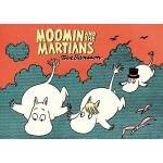 【预订】Moomin and the Martians