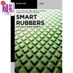 【中商海外直订】Smart Rubbers: Synthesis and Applications