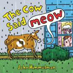 【预订】The Cow Said Meow