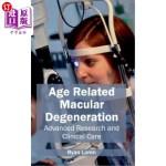 【中商海外直订】Age Related Macular Degeneration: Advanced Research