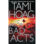 PRIOR BAD ACTS(ISBN=9780553583595) 英文原版