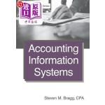 【中商海外直订】Accounting Information Systems