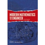Modern Mathematics for the Engineer: First Series (【按需印刷】)