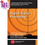 【中商海外直订】Digital Signal Processing