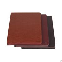 前通记事本D66-A5商务笔记本 软皮面日记本子厚款