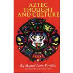 【预订】Aztec Thought and Culture