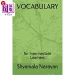 【中商海外直订】Vocabulary: For Intermediate Learners