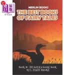 【中商海外直订】The Best Books of Fairy Tales: Book 38 - The Golden