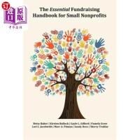 【中商海外直订】The Essential Fundraising Handbook for Small Nonpro