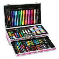 学习文具生日礼物圣诞节儿童画画工具彩笔套装绘画水彩笔美术用品