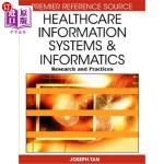 【中商海外直订】Healthcare Information Systems and Informatics: Res
