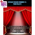 【中商海外直订】Oscar Wilde Combo #1: The Plays: A Woman of No Impo