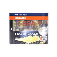 欧司朗(OSRAM)升级灯泡 雾行者 (穿透雾霾)色温2600K