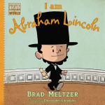 【预订】I am Abraham Lincoln