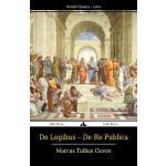 【预订】de Legibus - de Re Publica