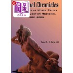 【中商海外直订】The Nobel Chronicles: A Handbook of Nobel Prizes in