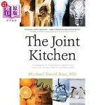 【中商海外直订】The Joint Kitchen: A Handbook for Orthopaedic Inven