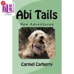 【中商海外直订】Abi Tails: New Adventures