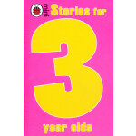 Ladybird:Stories for 3 Year Olds 小瓢虫:三岁宝宝故事书 ISBN 9781846468681