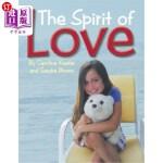 【中商海外直订】The Spirit of Love