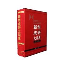 新华成语大词典(大字本)