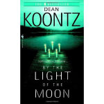 BY THE LIGHT OF THE MOON(ISBN=9780553582765) 英文原版