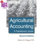 【中商海外直订】Agricultural Accounting: Second Edition: A Practiti