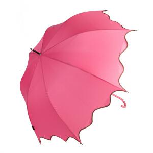 [当当自营]菲诺 荷叶边晴雨伞 FN158-B