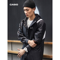 【明星同款】casio旗舰店坚韧纯白男女手表卡西欧官网官方G-SHOCK