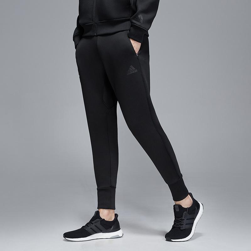 adidas阿迪达斯男服运动长裤2019新款篮球训练比赛休闲运动服DP5729 活力出游!满199-10!满300-40!满600-80!