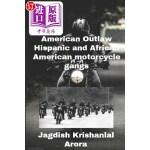 【中商海外直订】American Outlaw Hispanic and African American Motor