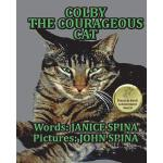 【预订】Colby the Courageous Cat