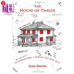 【中商海外直订】The House of Twelve