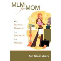 【预订】MLM for Mom: Why Network Marketing Is a Natural Fit for
