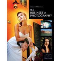 【预订】Tucci and Usmani's the Business of Photography