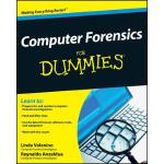 【预订】Computer Forensics For Dummies