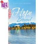 【中商海外直订】Hope Bound