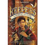 【预订】The Keepers #3: The Portal and the Veil