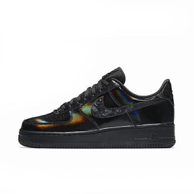 Nike/耐克 898889 女子运动鞋 空军一号厚低休闲运动板鞋  NIKE AIR FORCE 1 '07 LX