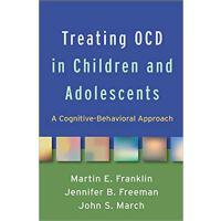【预订】Treating OCD in Children and Adolescents 9781462538034