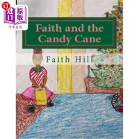 【中商海外直订】Faith and the Candy Cane