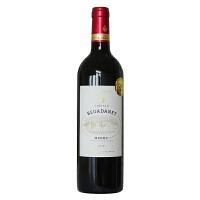 皮鲁特酒庄干红葡萄酒2014