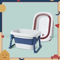 网易严选 儿童二合一可折叠浴桶