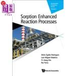 【中商海外直订】Sorption Enhanced Reaction Processes