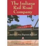 【预订】The Indiana Rail Road Company: America's New Regional R